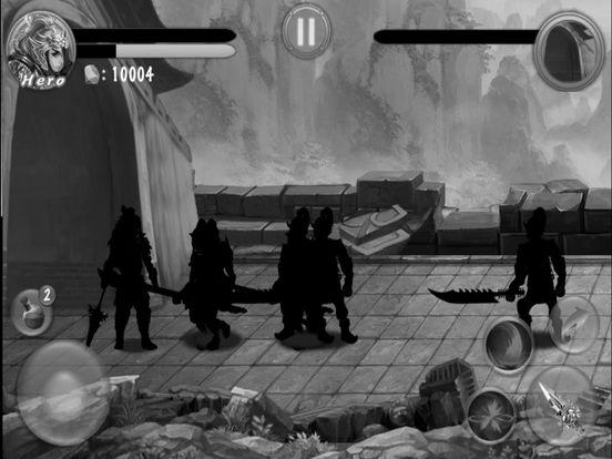 ARPG Dark Warrior screenshot 9
