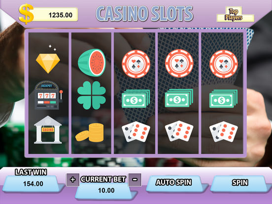 top online casino sizzling games