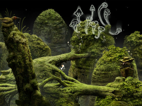 App Store Screenshot of Samorost 3
