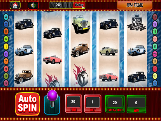 Cars of casino royal games in casino pride goa