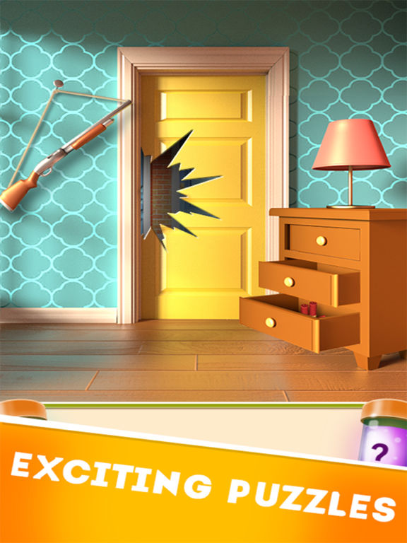 App Shopper 100 Doors Puzzle Box Games