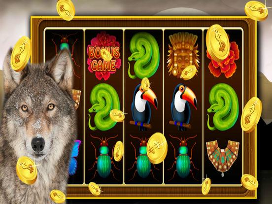 Wild wolf casino games treasure+island+casino