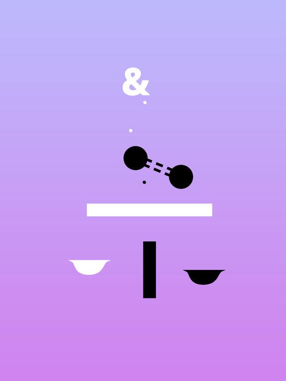 Salt & Pepper 3: A Physics Game Screenshots