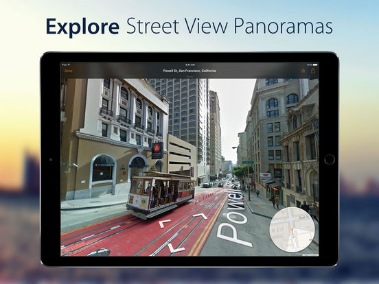 Streets 3 for Street View Screenshots