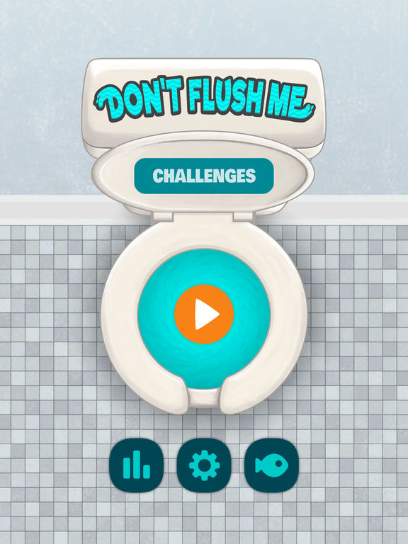 Don't Flush Me Screenshots
