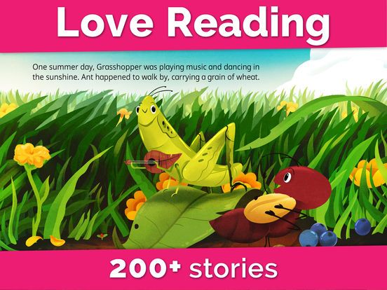 Homer - #1 Learn to Read Program:  Educational Games, Stories and Songs screenshot