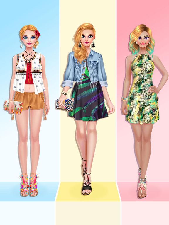 App Shopper Teenage Style Guide Spring Summer Fashion 2016 Games