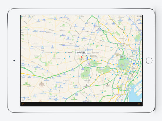 IP Location Finder: Search by IP Screenshots