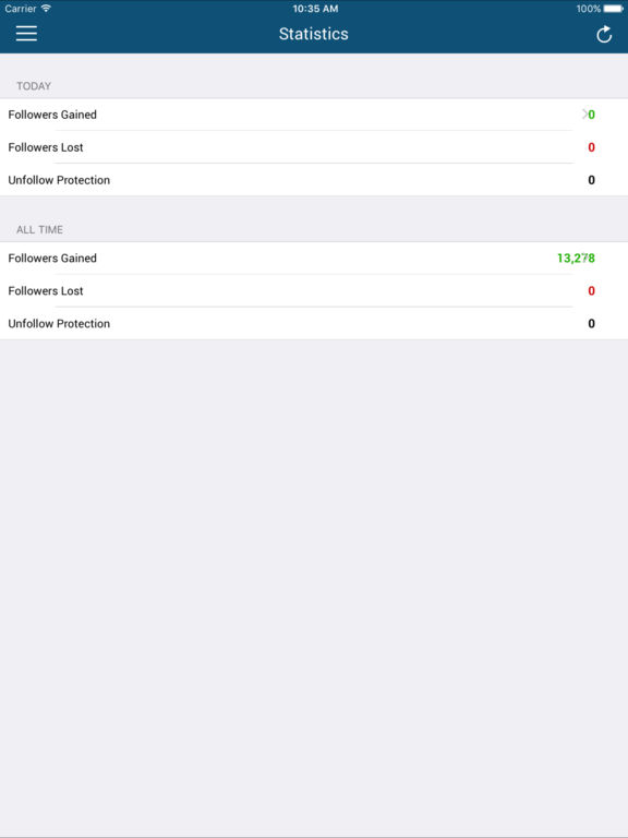 Screenshots of Get Followers - Get more followers for Instagram for iPad