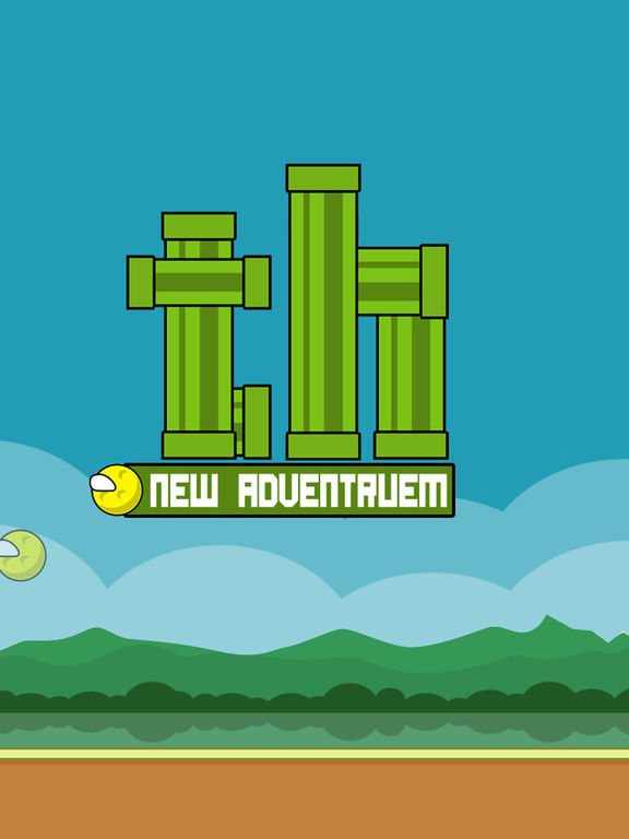 Ball Rolling 2 Just Crossy It In The Sky Road Free-ipad-1
