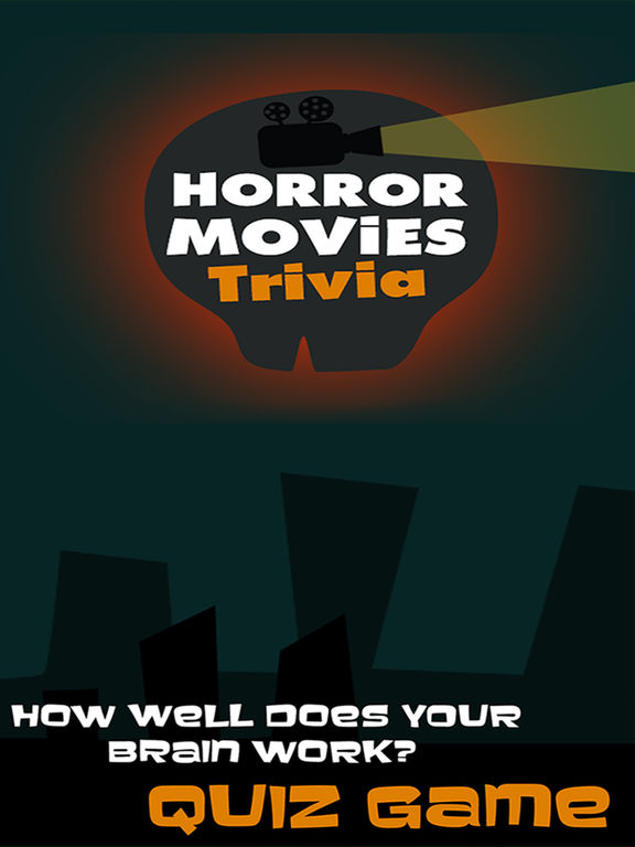 Horror Movie Trivia - Android Apps on Google Play