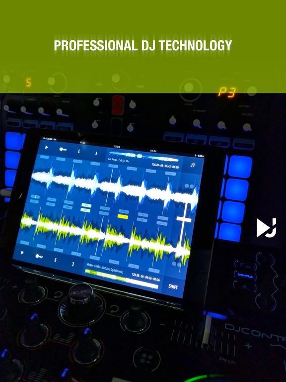 DJ Player screenshot