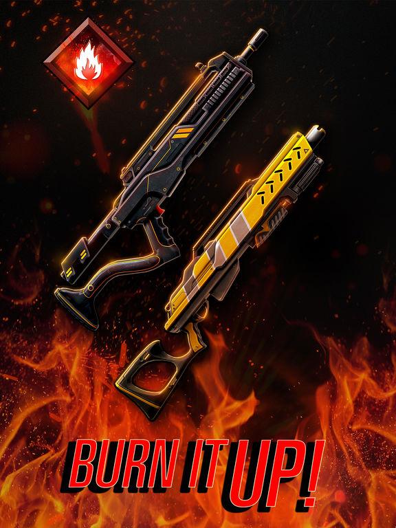 Sniper X with Jason Stathamscreeshot 1