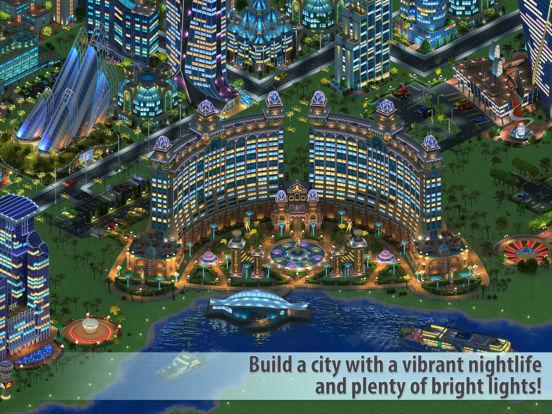 Megapolis screenshot