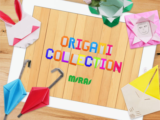 Kids Origami 7