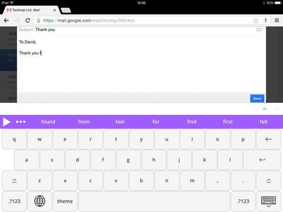 how to write an ipad app