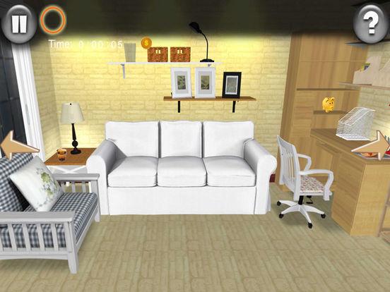 Can You Escape Crazy 16 Rooms screenshot 8