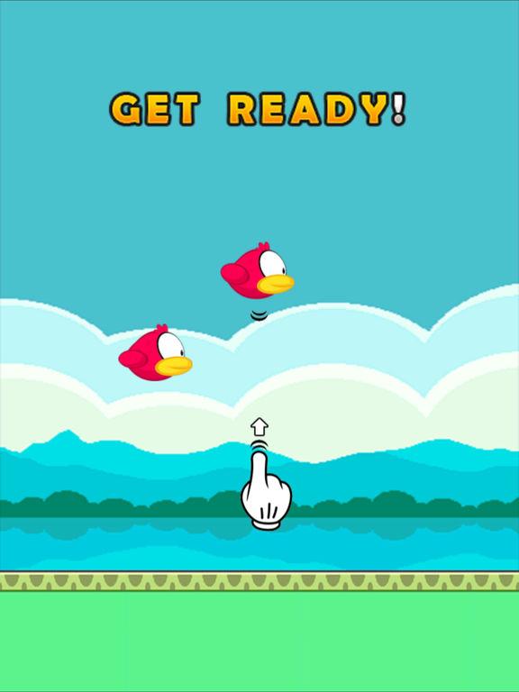 Fly Bird - Speed Скриншоты7