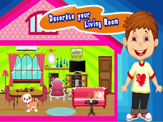 App Shopper Design Dream Home Doll House Decoration For