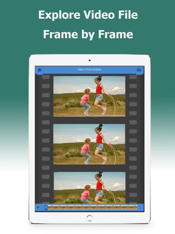 Video to Photo Grabber-Extract video frame easily Screenshots