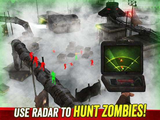 Zombie Hunter. Apocalypse War Survivor Screenshots