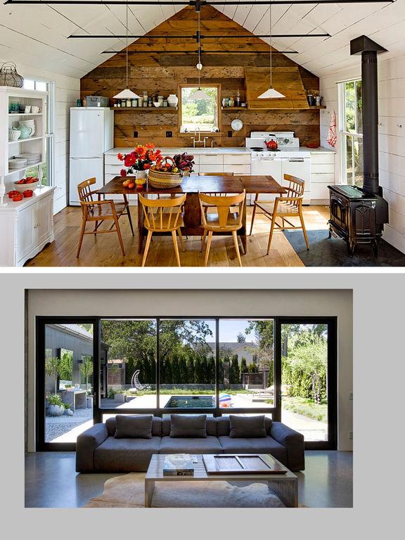 How to design farmhouse