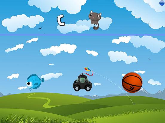 ABC Owl Preschool! iPad Screenshot 3
