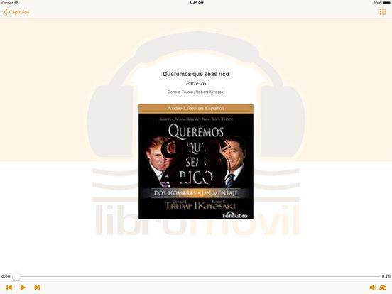 Los Agujeros de la Mascara - Jean Lorrain iPad Screenshot 1