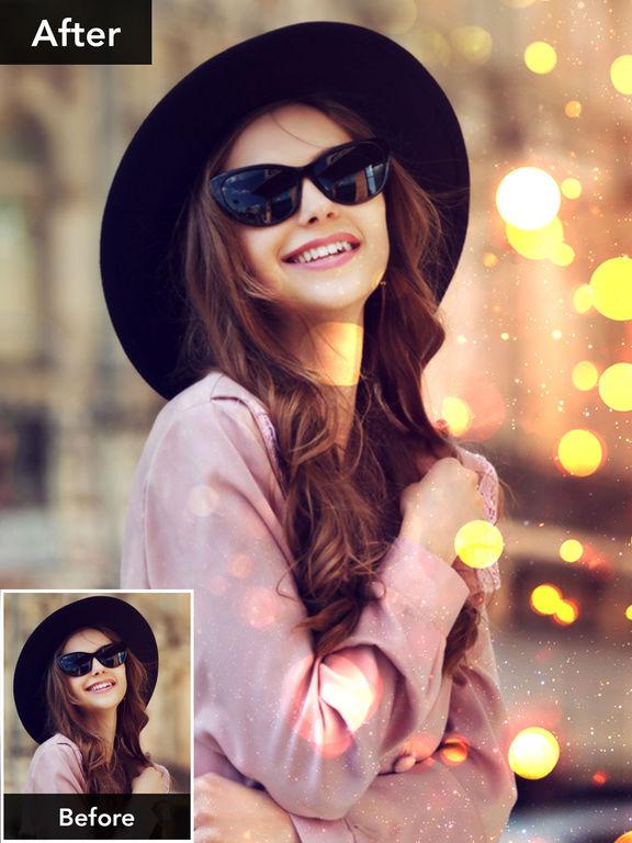 App Shopper: Bokeh and Lens Photo Effect (Photography)