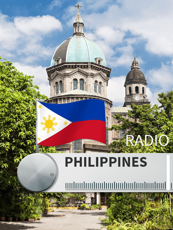 List of radio stations in the Philippines