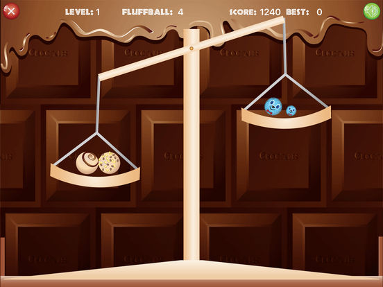 Choctales Lite iPad Screenshot 1