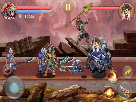 ARPG Hero Of Legend Pro screenshot 8