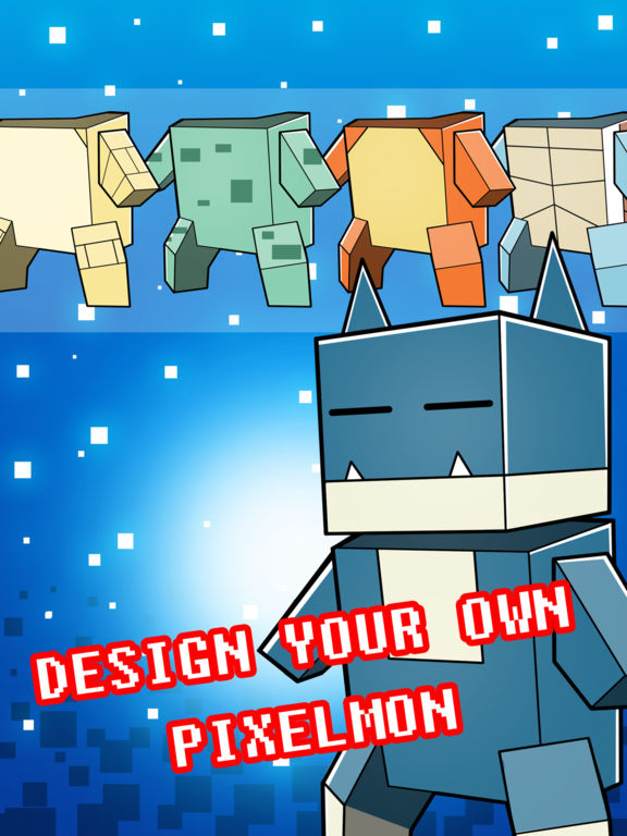 App shopper create your own monster craft hero for for Create and craft app