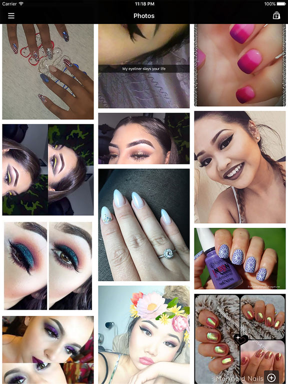 Beautylish - Beauty Tips, Makeup Tutorials and Hairstyles screenshot