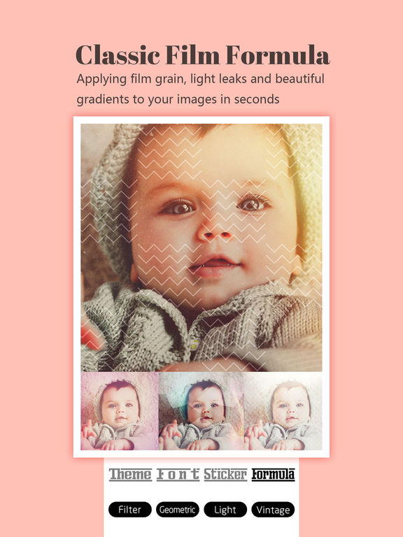 Baby Memory Pro - Pregnancy & Baby Milestone Photo Screenshots