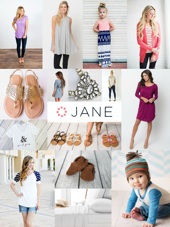 Jane - Shop Daily Boutique Deals screenshot