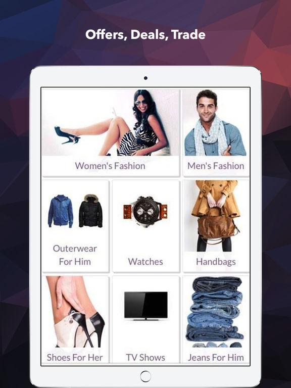 App Shopper: for Offer