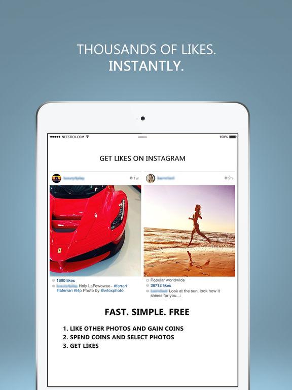 how to get your instagram url from app