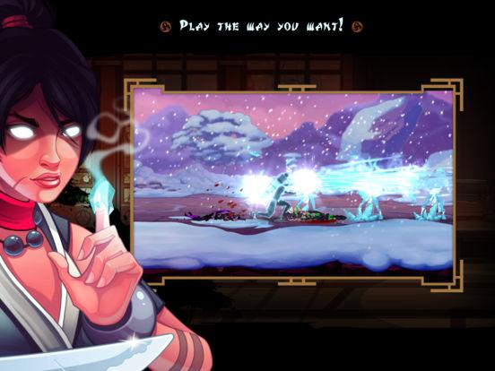 Fighting Games: Fatal Fight screenshot