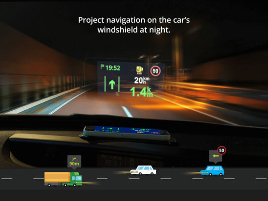 Sygic Europe: GPS Navigation, TomTom Offline Maps. Скрин 2