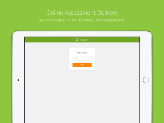 BubbleSheet iPad Screenshot 1