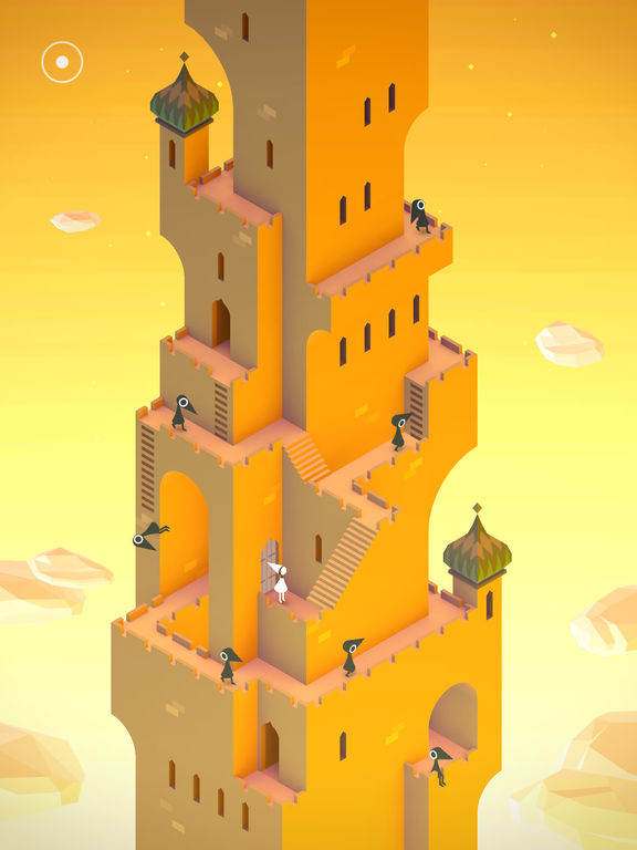 Monument Valley screenshot 7