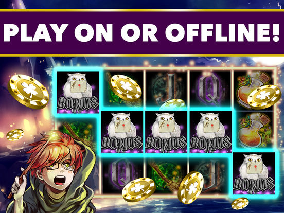 any new free slot games to play