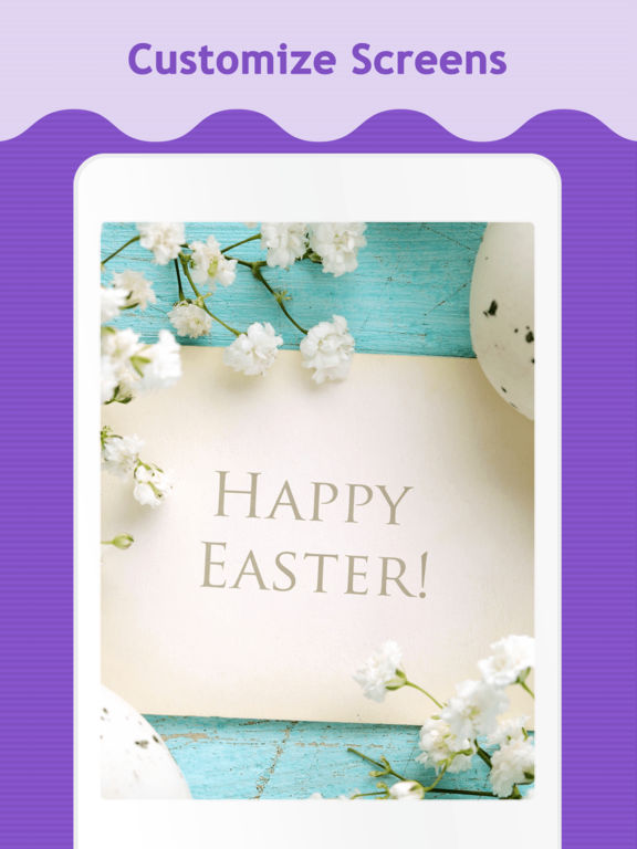 Easter Wallpapers & Backgrounds screenshot