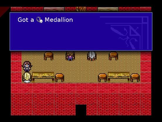 Monster RPG 2 iPad Screenshot 2
