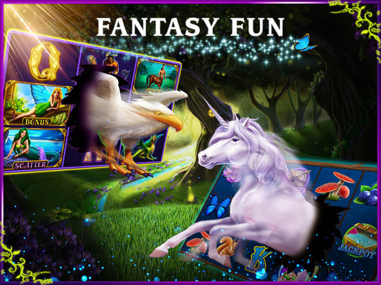 The Game of Chronos Unicorn Slot - Play it Now for Free