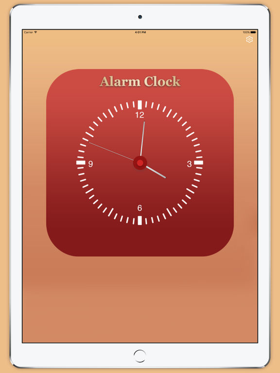 App Shopper Almighty Alarm Clock With Desktop Clock