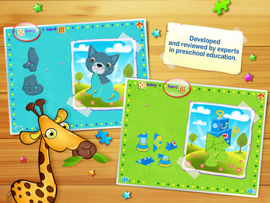 free jigsaw puzzle free games on itunes