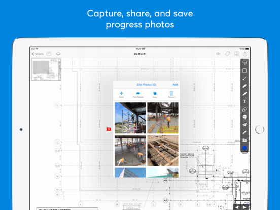 The best ipad apps for architects apppicker plangrid construction management document control punchlist collaboration screenshot malvernweather Images
