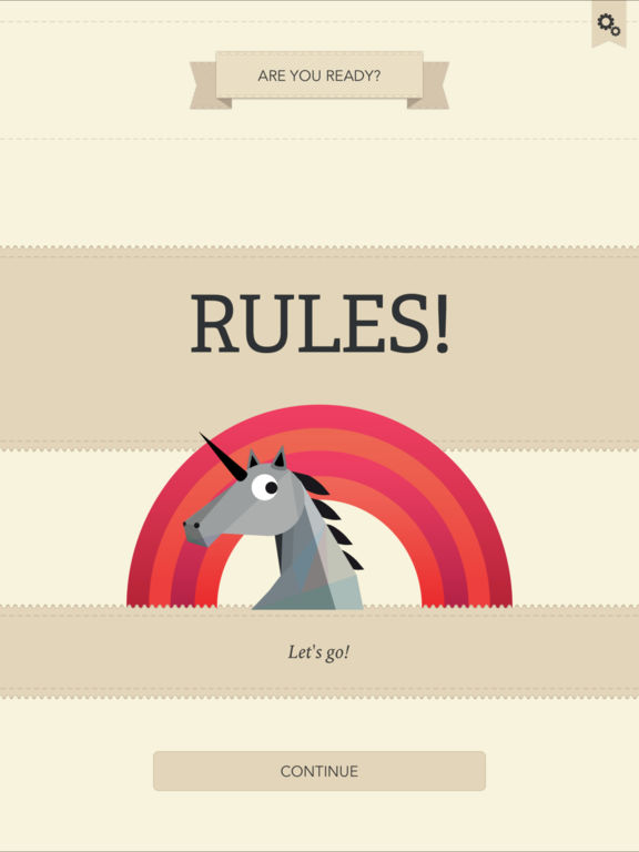 Rules! Screenshots